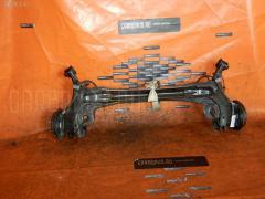 Балка подвески Honda N-one JG1 S07A Фото 2
