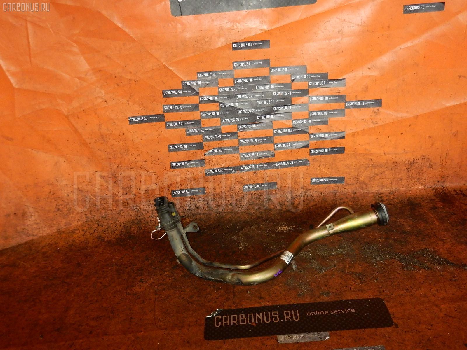 Заливная горловина топливного бака ISUZU GEMINI MJ6 D16A Фото 1