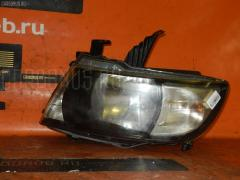 Фара 100-22609 33151-SEY-901, 33130-S2A-G01 на Honda Mobilio Spike GK1 Фото 1