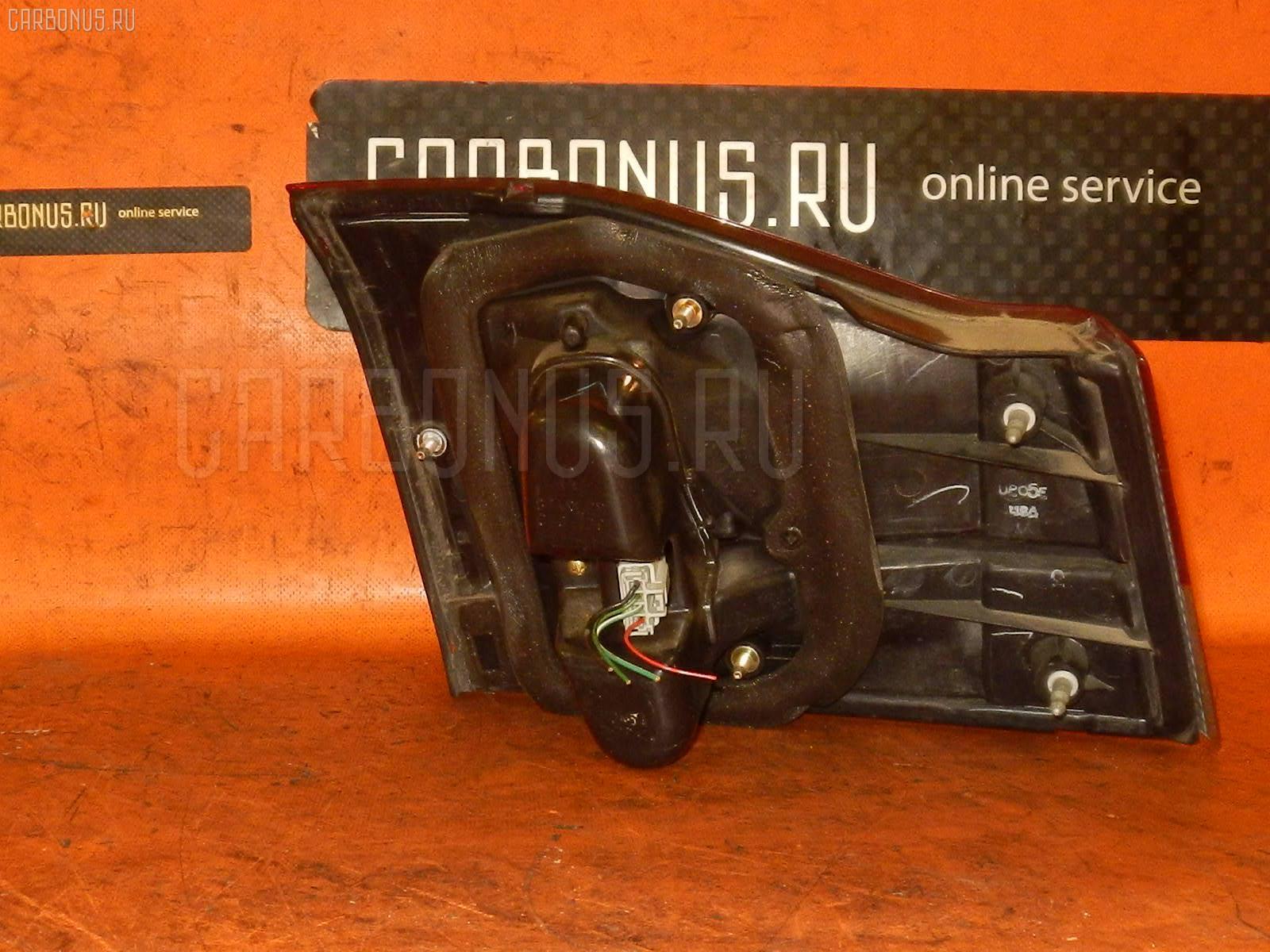 Стоп-планка HONDA DOMANI MB4. Фото 8