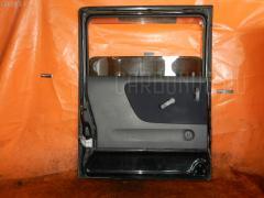 Дверь боковая Subaru Dias wagon TW1 Фото 2