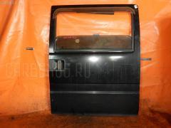 Дверь боковая Subaru Dias wagon TW1 Фото 1