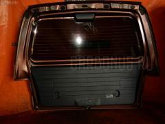 Дверь задняя Honda Mobilio spike GK1 Фото 1