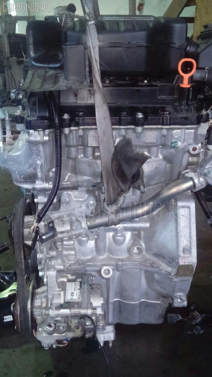 Двигатель HONDA N-ONE JG1 S07A Фото 2