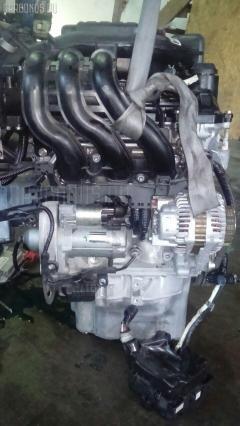 Двигатель HONDA N-ONE JG1 S07A Фото 11