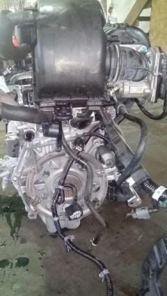Двигатель HONDA N-ONE JG1 S07A Фото 9
