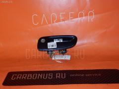 Ручка двери Toyota Carina AT192 Фото 1