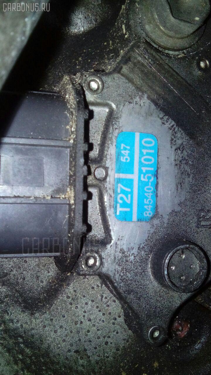 КПП автоматическая TOYOTA BREVIS JCG11 2JZ-FSE. Фото 5