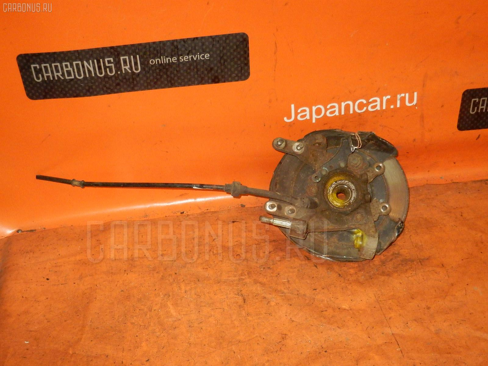Тормозной диск HONDA STEPWGN RF2 B20B Фото 1