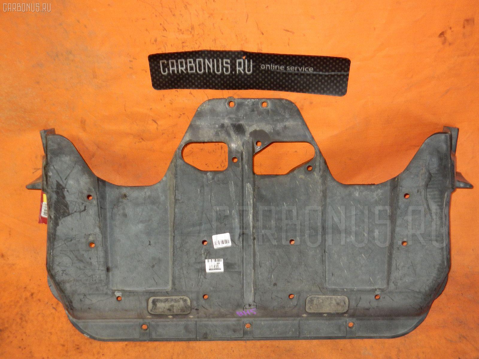 Защита двигателя SUBARU LEGACY WAGON BH5 EJ20 Фото 1