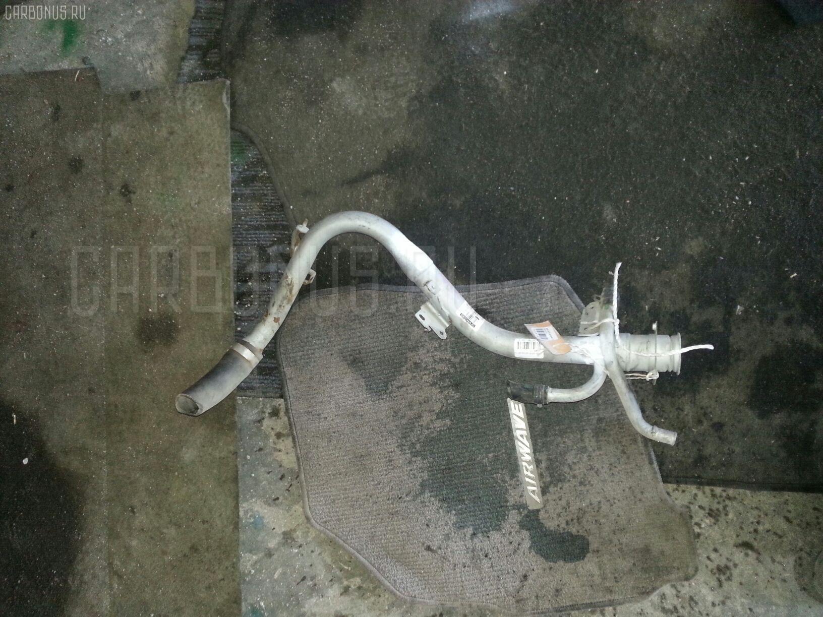 Заливная горловина топливного бака SUBARU IMPREZA WAGON GG2 EJ15 Фото 1