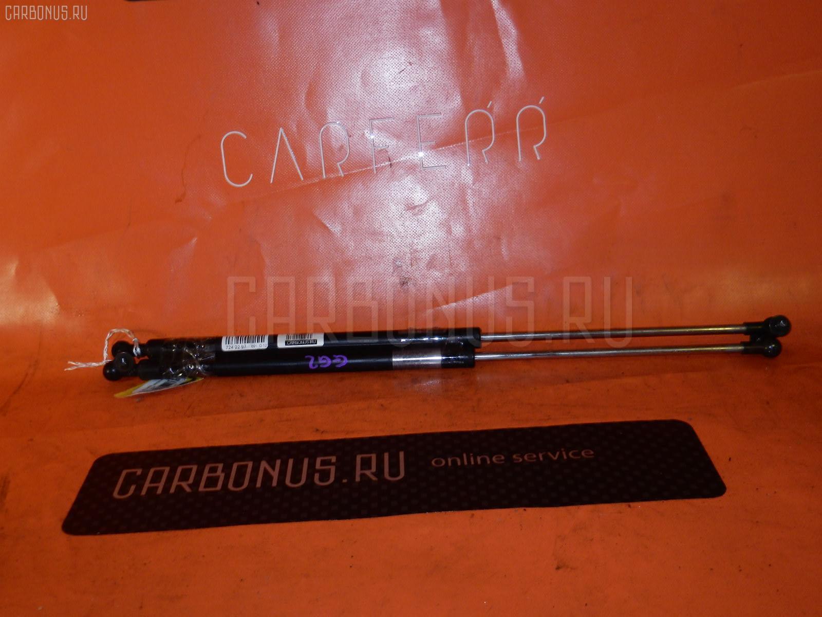 Амортизатор двери SUBARU IMPREZA WAGON GG2. Фото 11