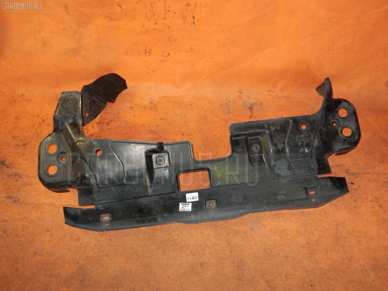 Защита двигателя HONDA ODYSSEY RA2 F22B. Фото 10