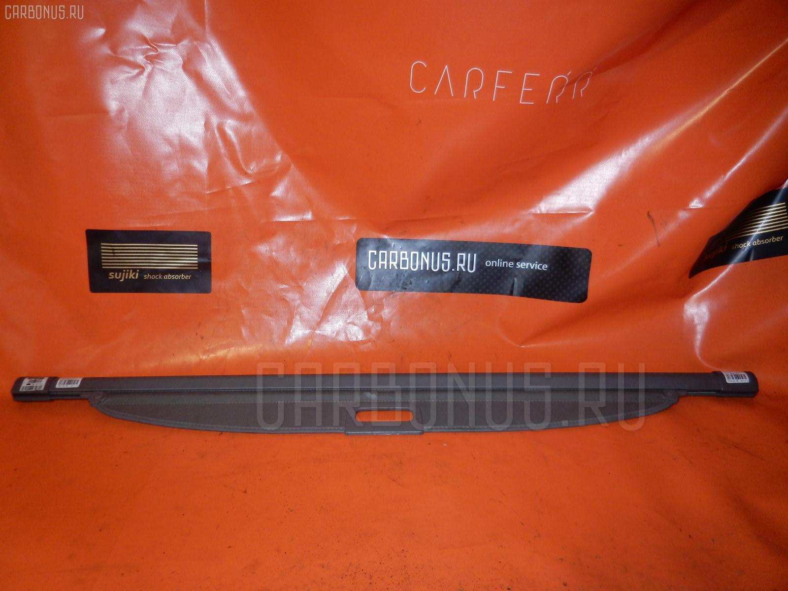 Шторка багажника SUBARU IMPREZA WAGON GG2. Фото 6