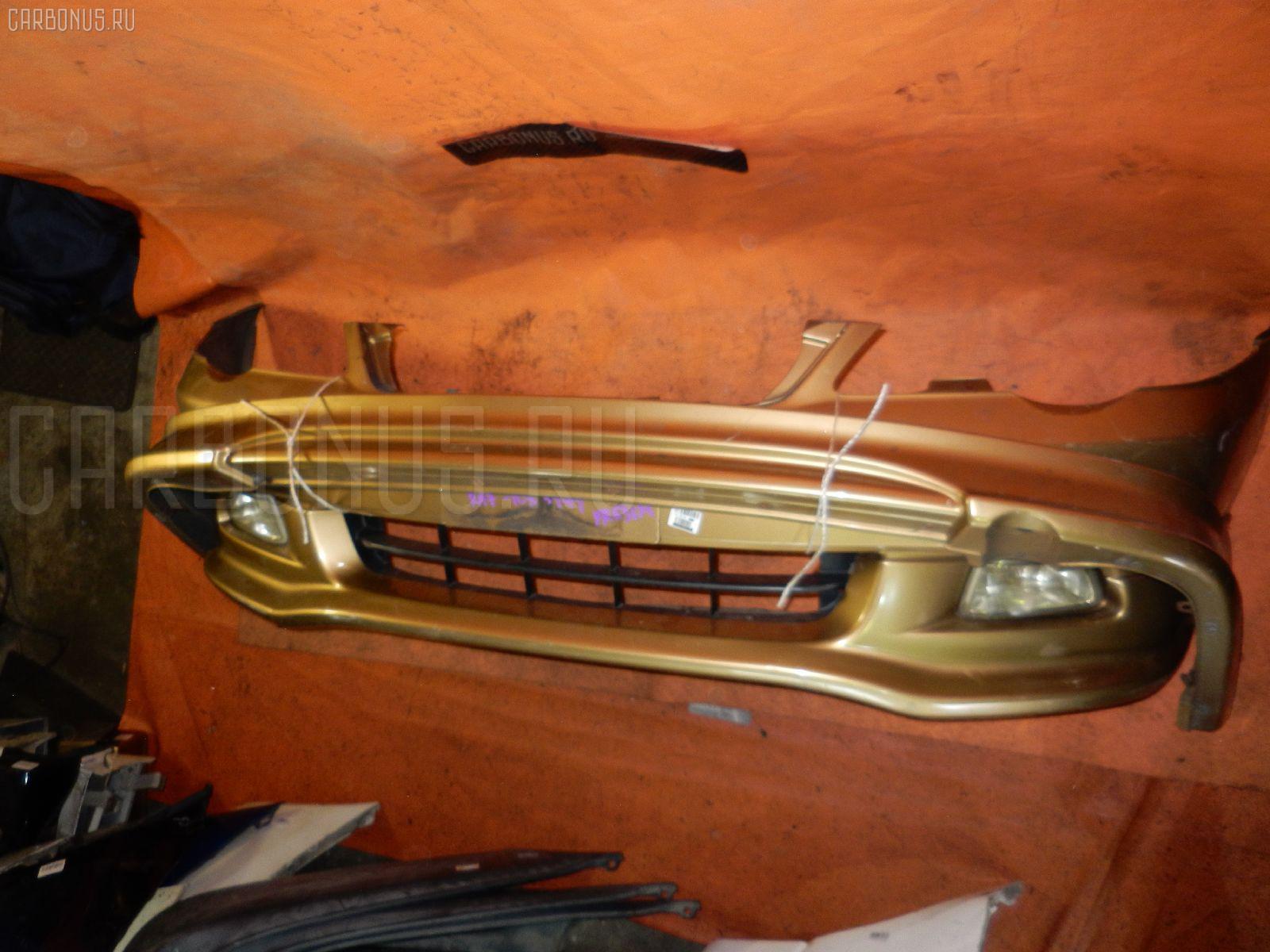 Бампер HONDA ODYSSEY RA7. Фото 10