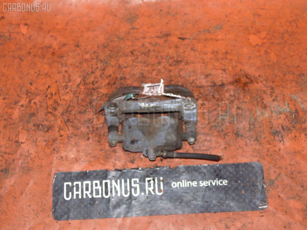 Суппорт SUBARU LEGACY WAGON BH5 EJ20TT Фото 1