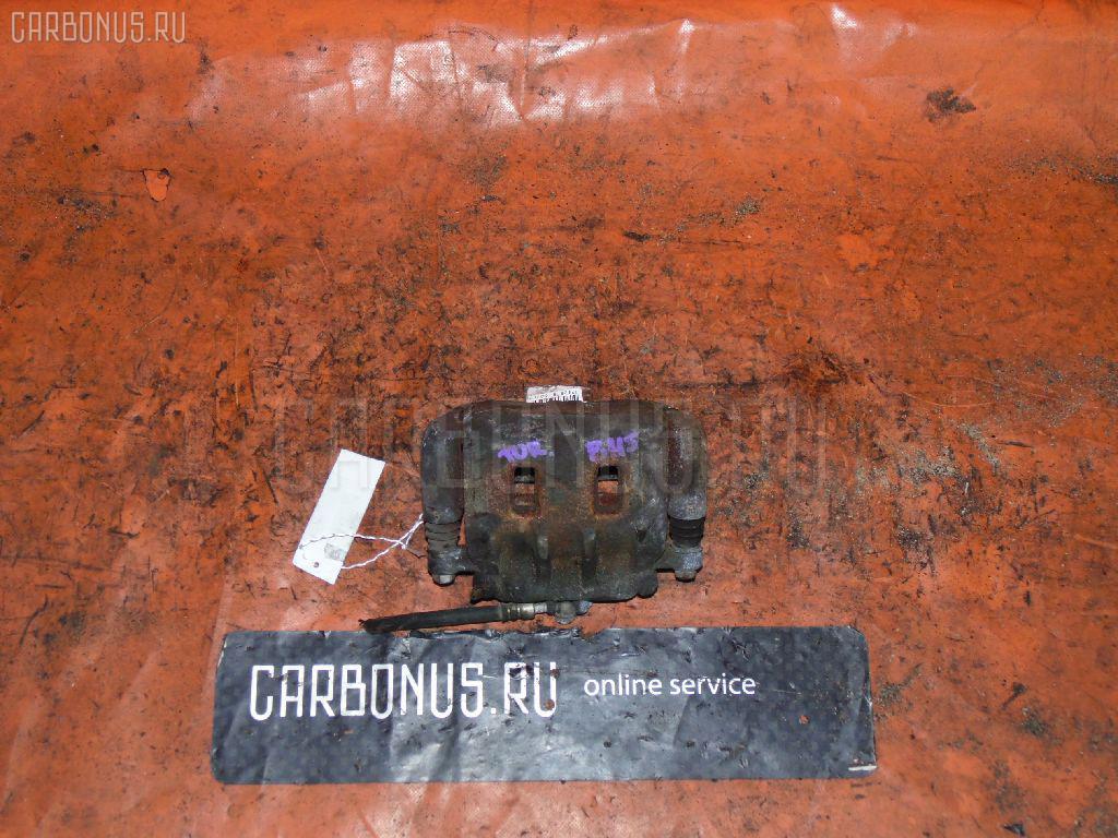 Суппорт SUBARU LEGACY WAGON BH5 EJ20TT Фото 2