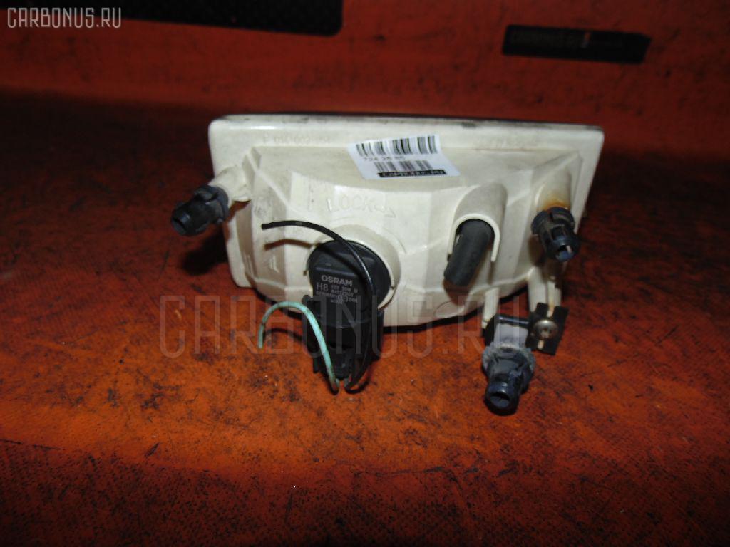 Туманка бамперная SUZUKI WAGON R MH21S Фото 2