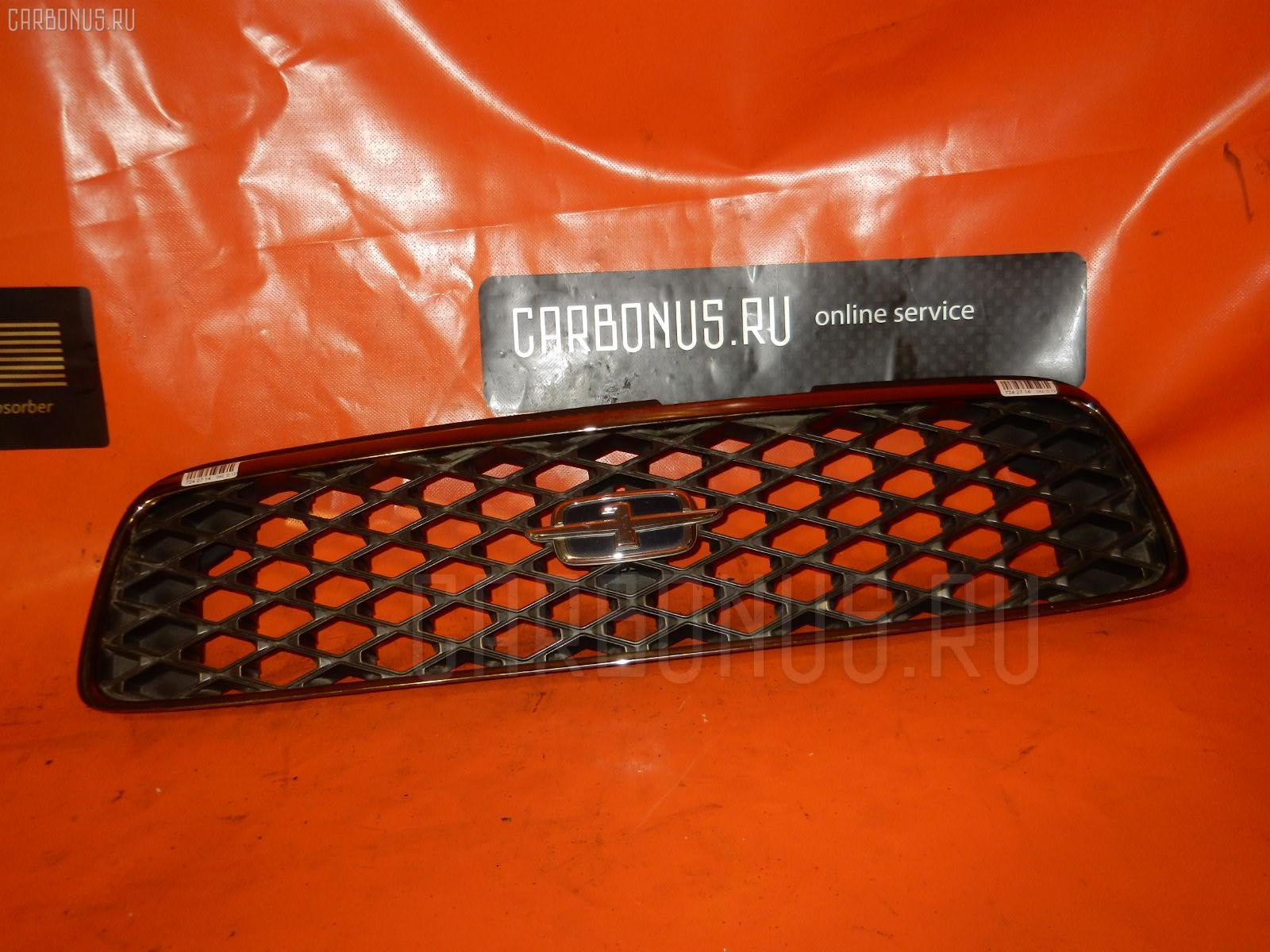 Решетка радиатора NISSAN GLORIA HY33. Фото 9