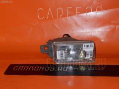 Туманка бамперная MITSUBISHI CHARIOT GRANDIS N84W G2588 MR416710 Правое