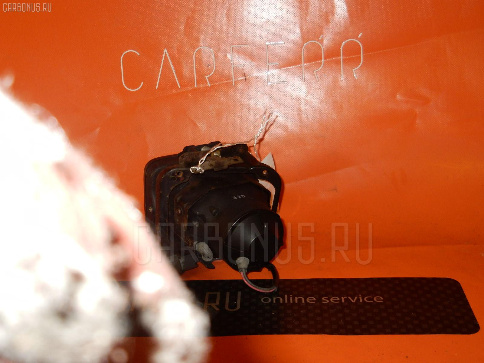 Туманка бамперная HONDA ASCOT CE4. Фото 6