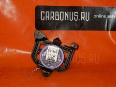 Туманка бамперная MITSUBISHI EK-WAGON H81W P3140 Правое