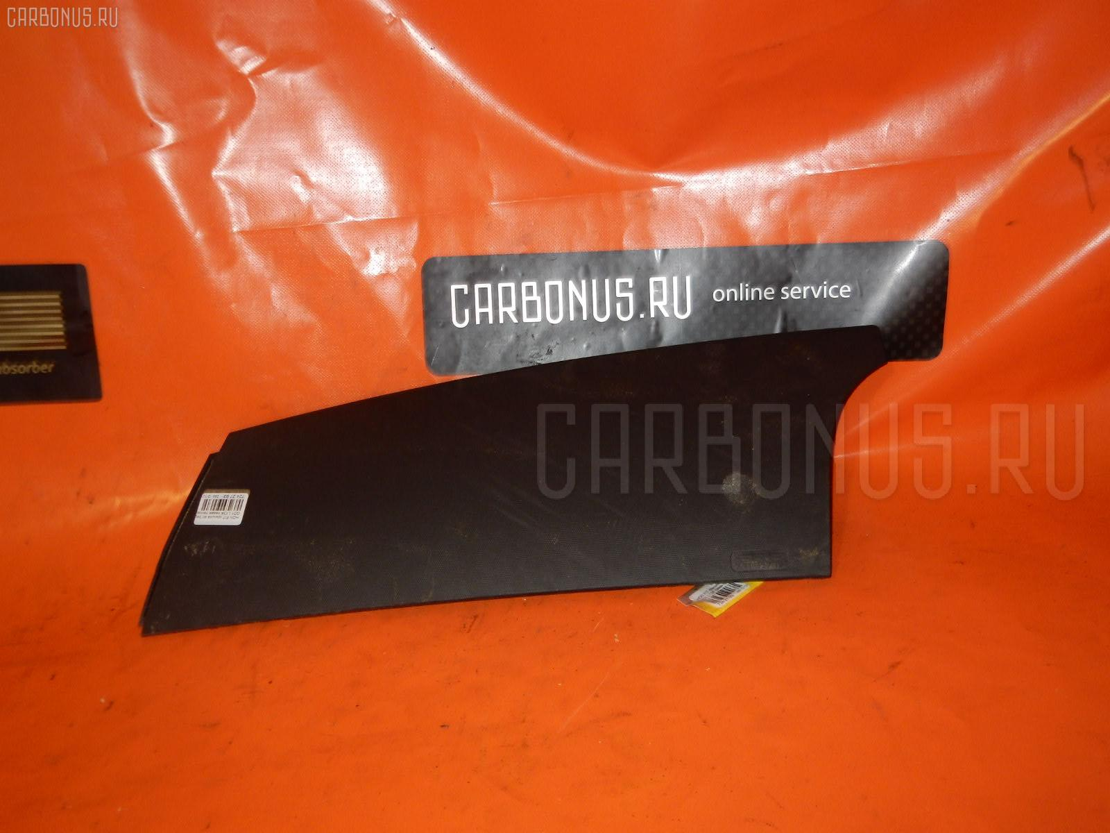 Крышка air bag HONDA FIT GD1 L13A Фото 1