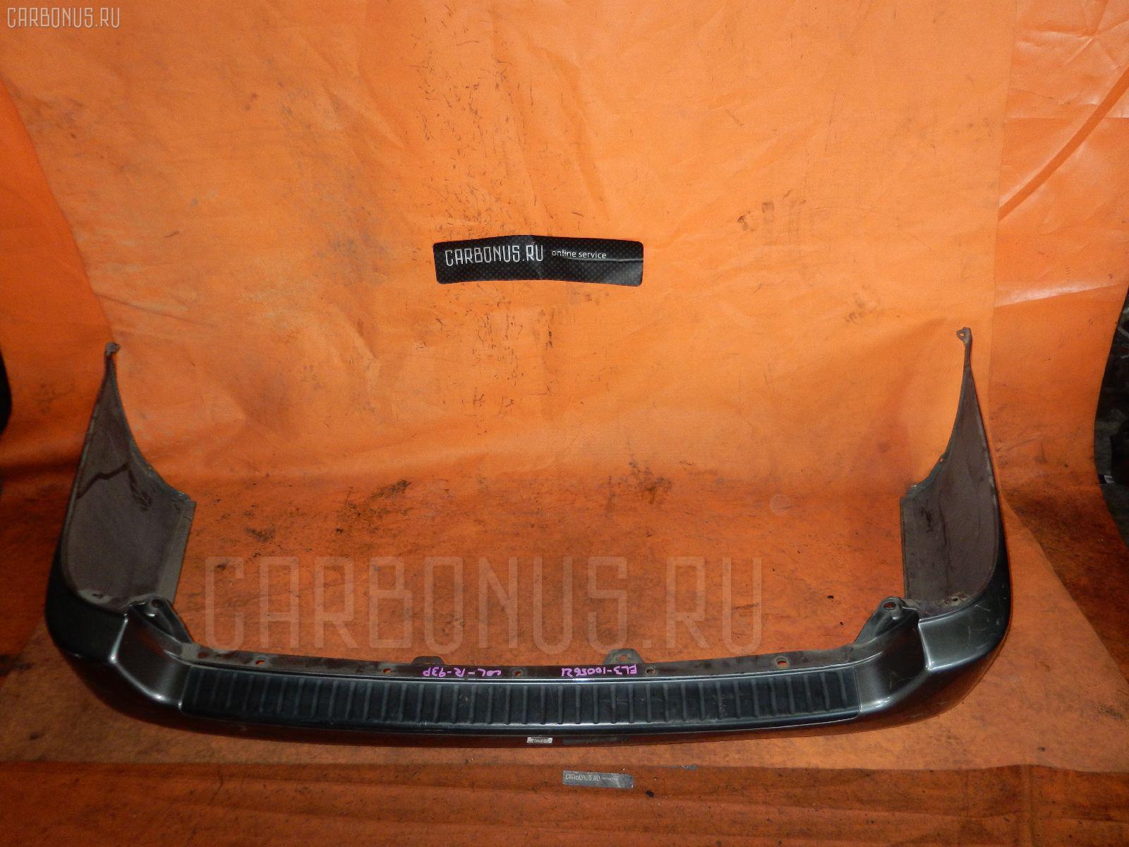 Бампер HONDA ORTHIA EL3. Фото 10
