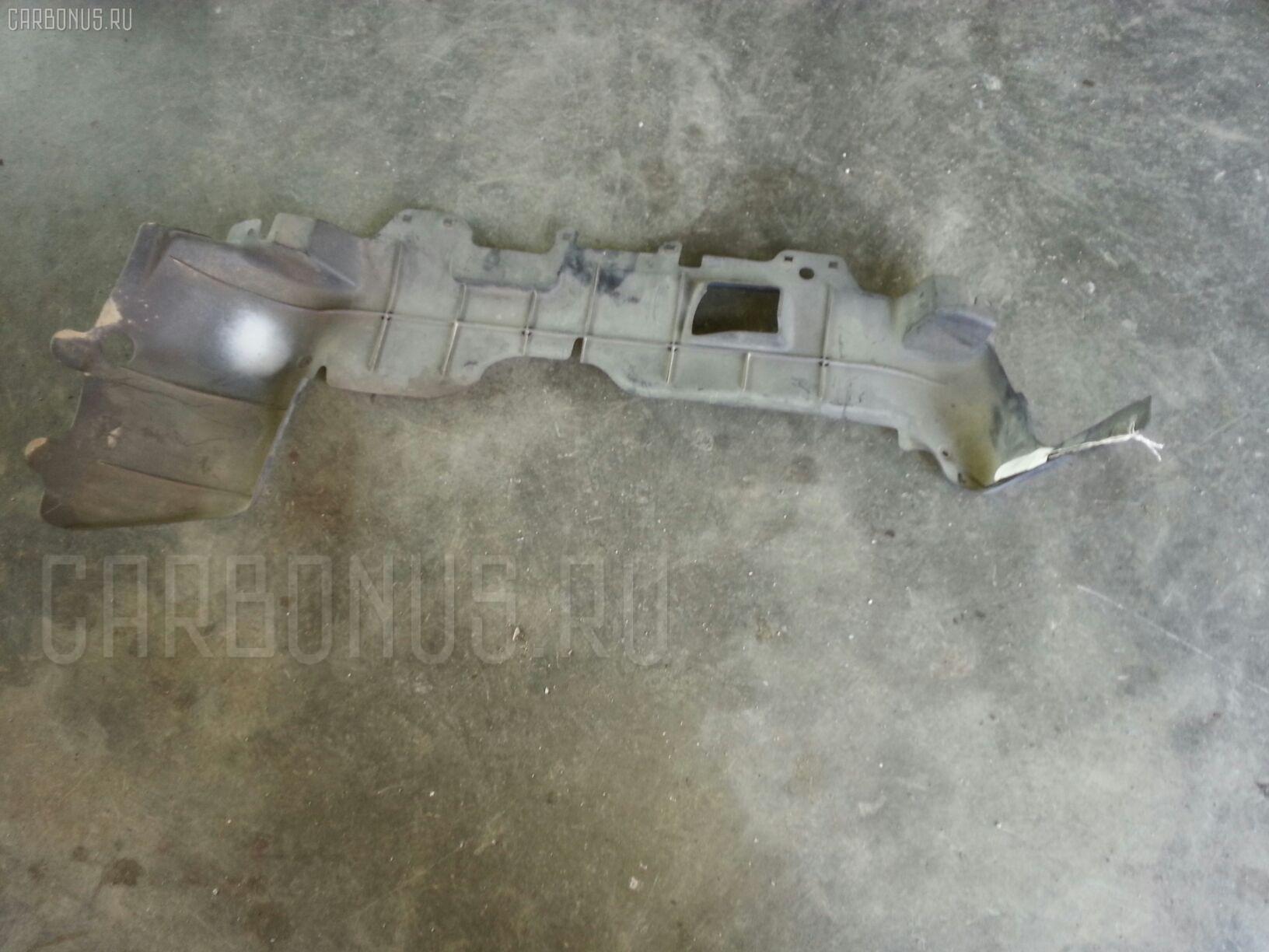 Защита двигателя HONDA ORTHIA EL3 B20B Фото 1