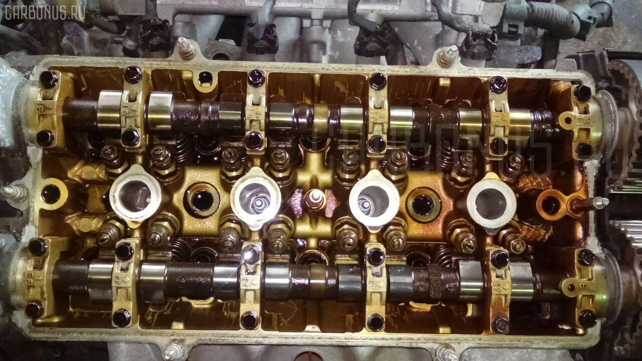 Двигатель HONDA ORTHIA EL3 B20B Фото 10