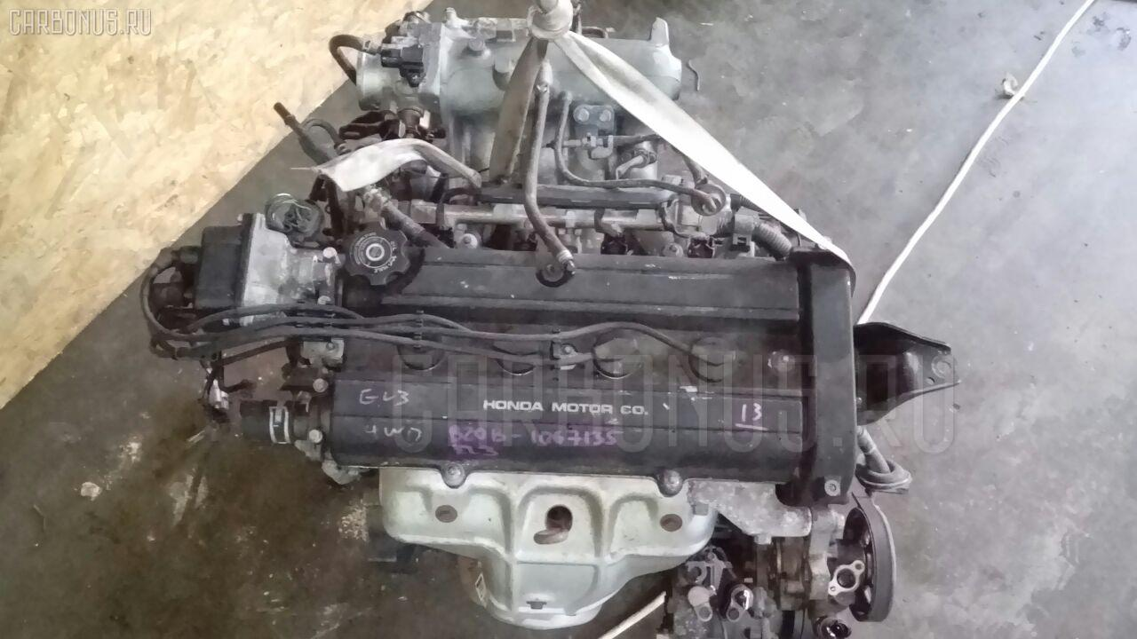 Двигатель HONDA ORTHIA EL3 B20B Фото 6