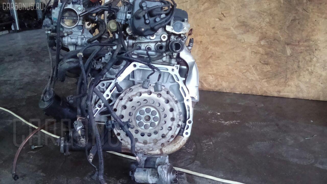 Двигатель HONDA ORTHIA EL3 B20B Фото 2