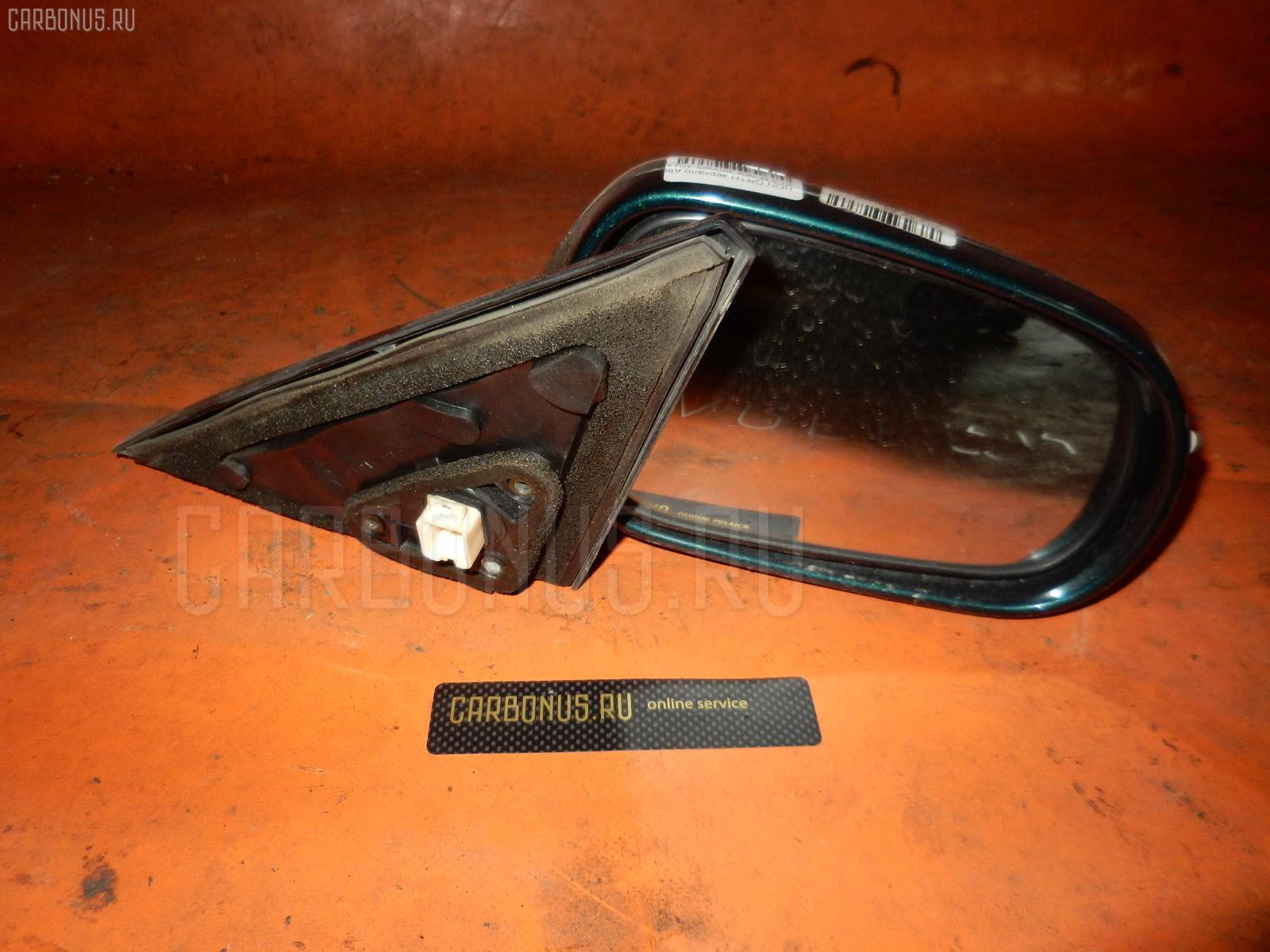 Зеркало двери боковой HONDA ORTHIA EL3 Фото 1