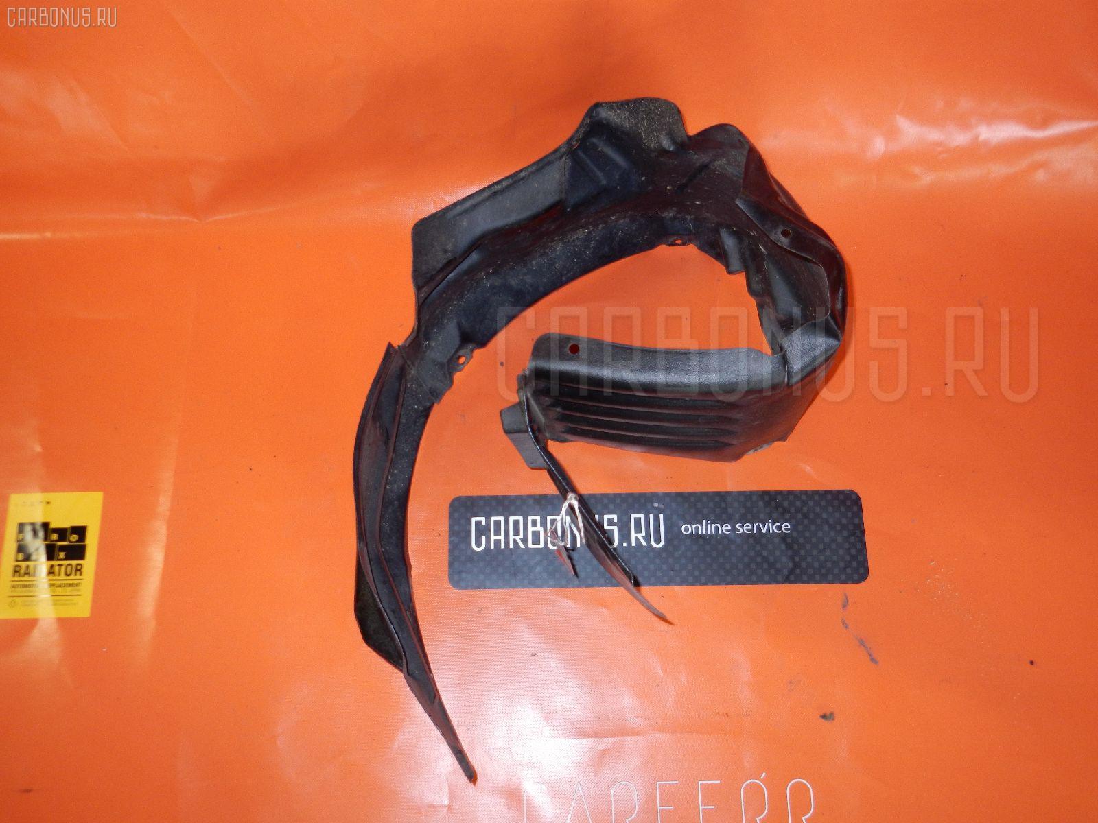 Подкрылок MITSUBISHI COLT PLUS Z24W Фото 1
