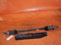 Привод Honda Stream RN7 R18A Фото 1