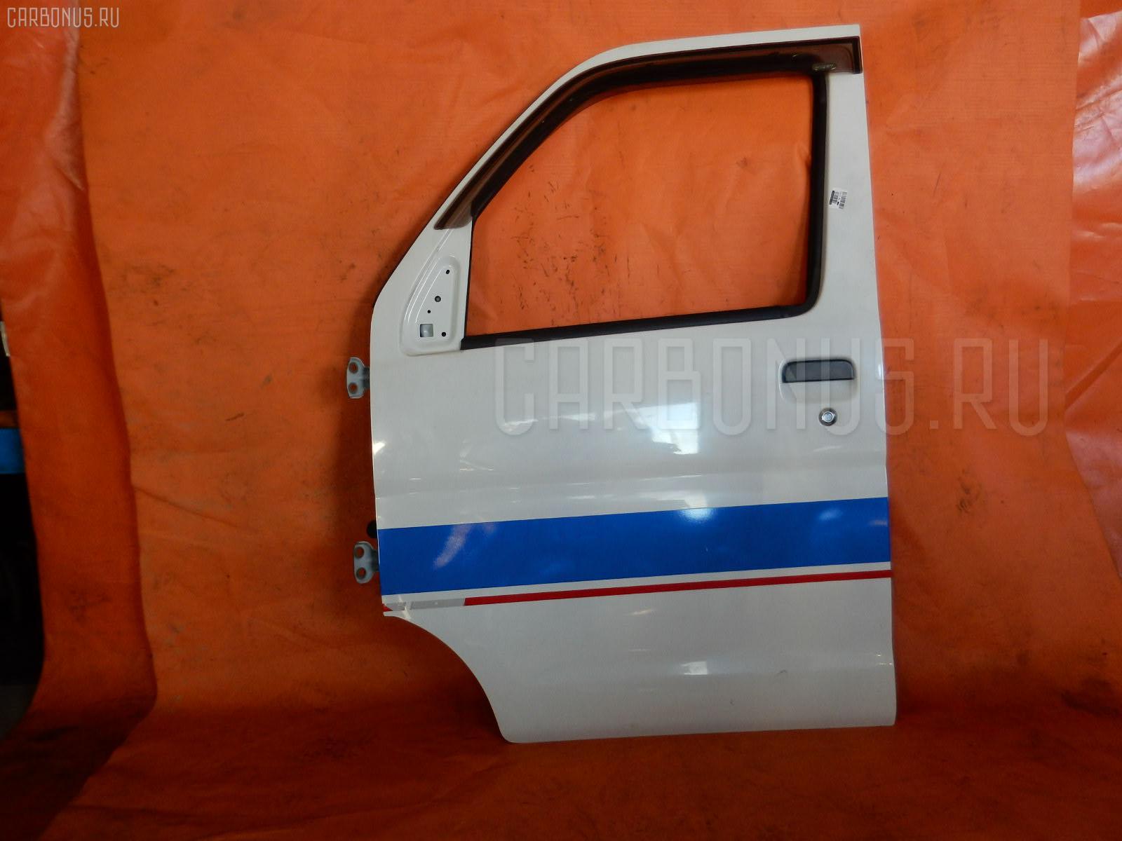 Дверь боковая DAIHATSU HIJET S320V Фото 2