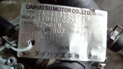 КПП автоматическая DAIHATSU TERIOS KID J131G EF-DEM Фото 6