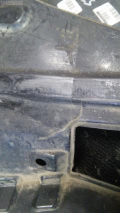 Защита двигателя SUZUKI SWIFT ZC72S K12B Фото 1