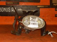 Туманка бамперная Honda Odyssey RB1 Фото 2