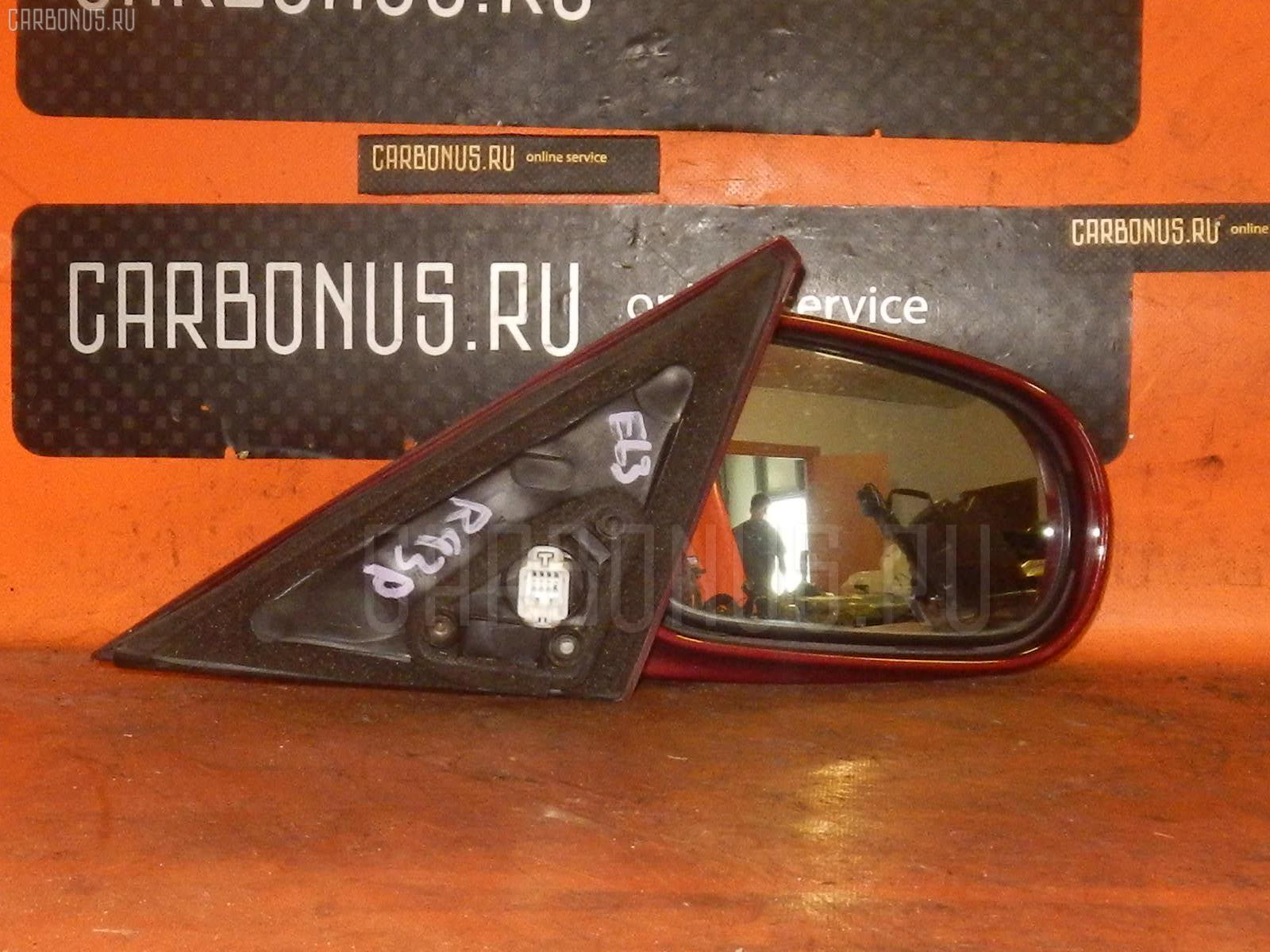 Зеркало двери боковой HONDA ORTHIA EL3 Фото 4