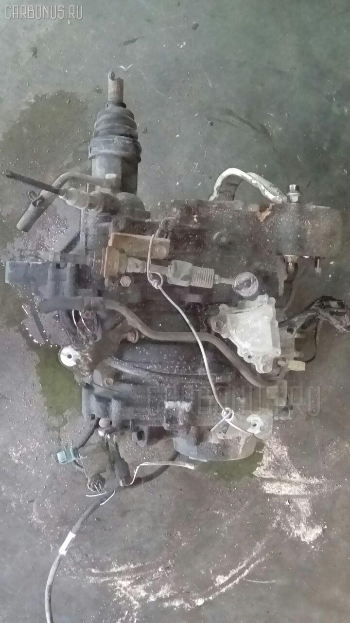 КПП автоматическая SUBARU SAMBAR KV3 EN07 Фото 5