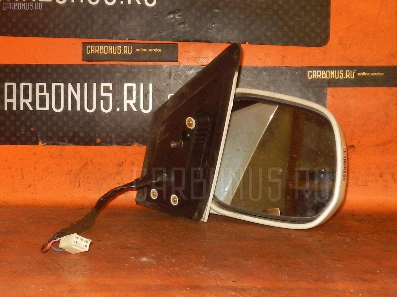 Зеркало двери боковой TOYOTA IPSUM SXM15G Фото 1