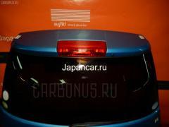 Дверь задняя Nissan Wingroad Y12 Фото 3