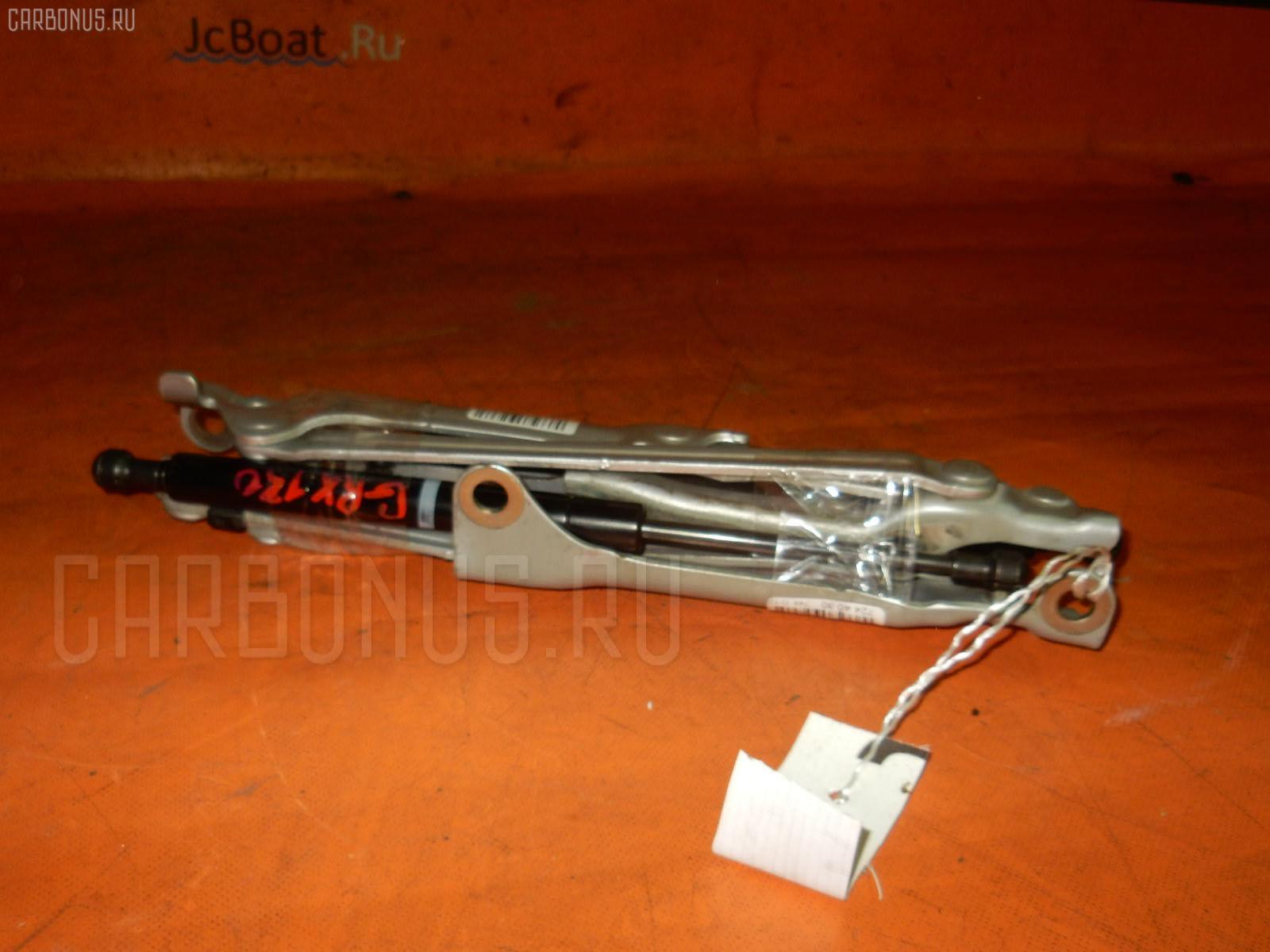 Крепление багажника TOYOTA MARK X GRX120 Фото 2