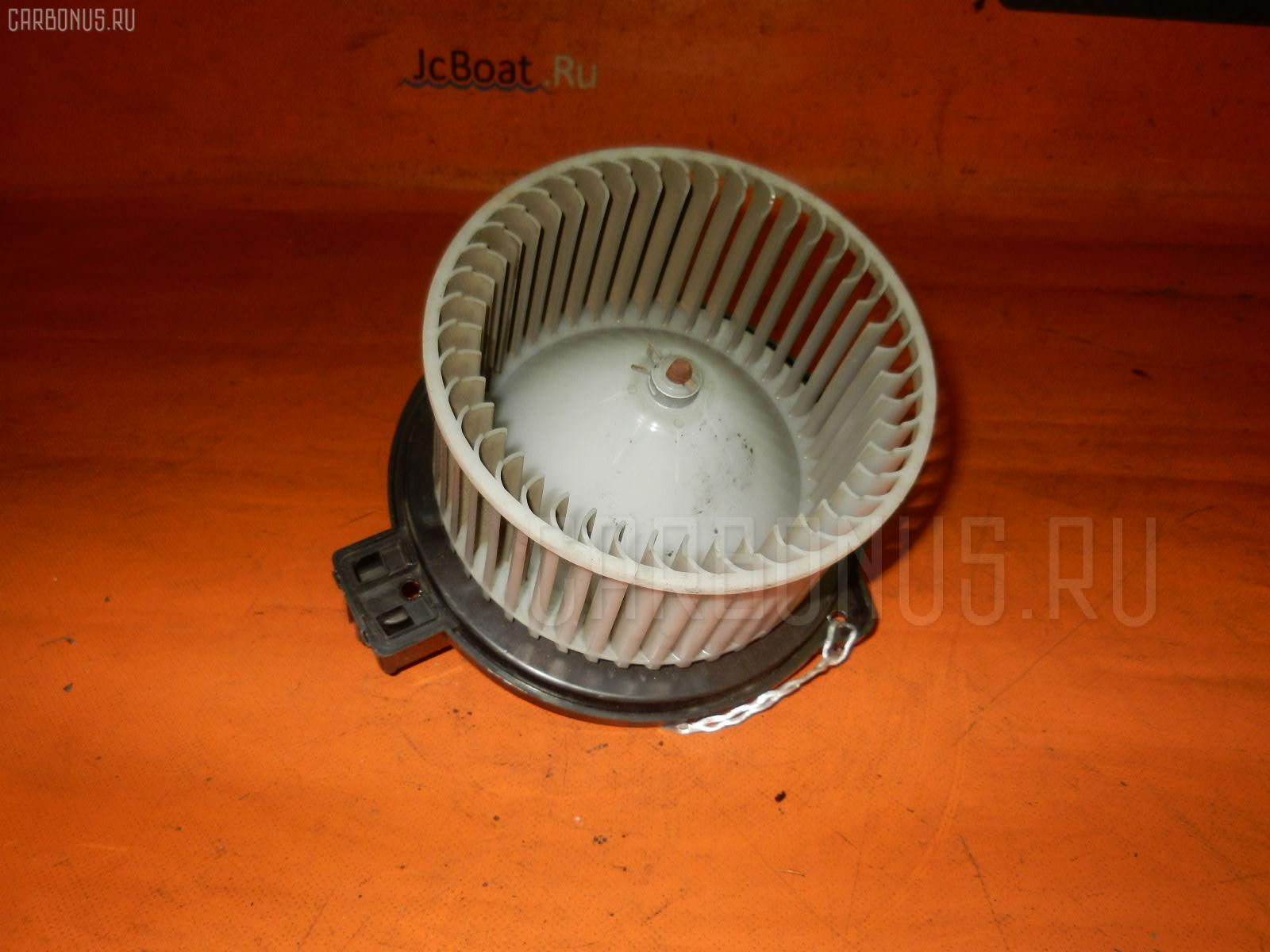 Мотор печки MAZDA DEMIO DE3FS. Фото 7