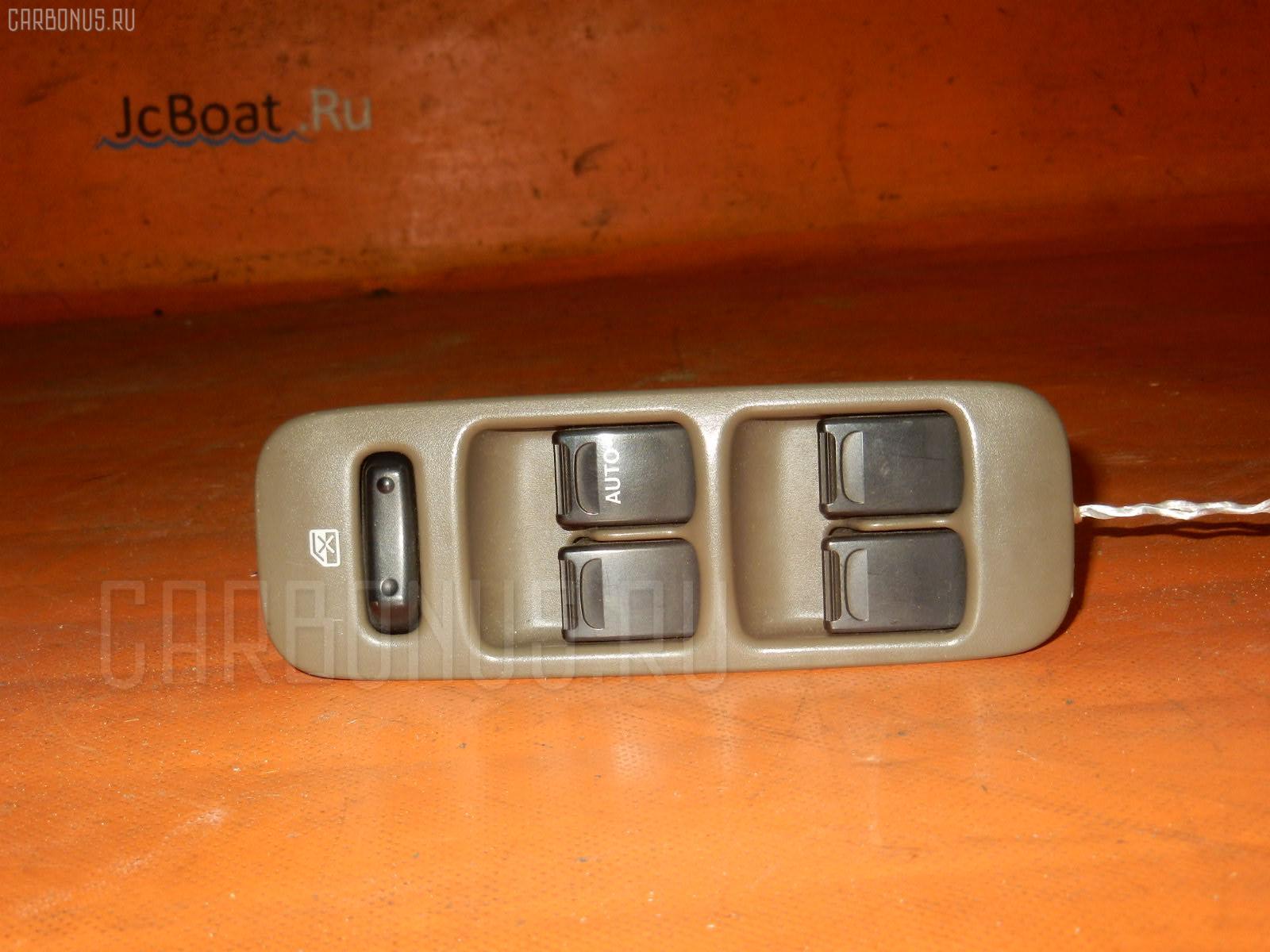 Блок упр-я стеклоподъемниками SUZUKI CHEVROLET MW ME34S Фото 1