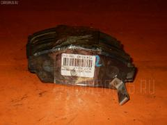 Тормозные колодки Honda Orthia EL2 Фото 2