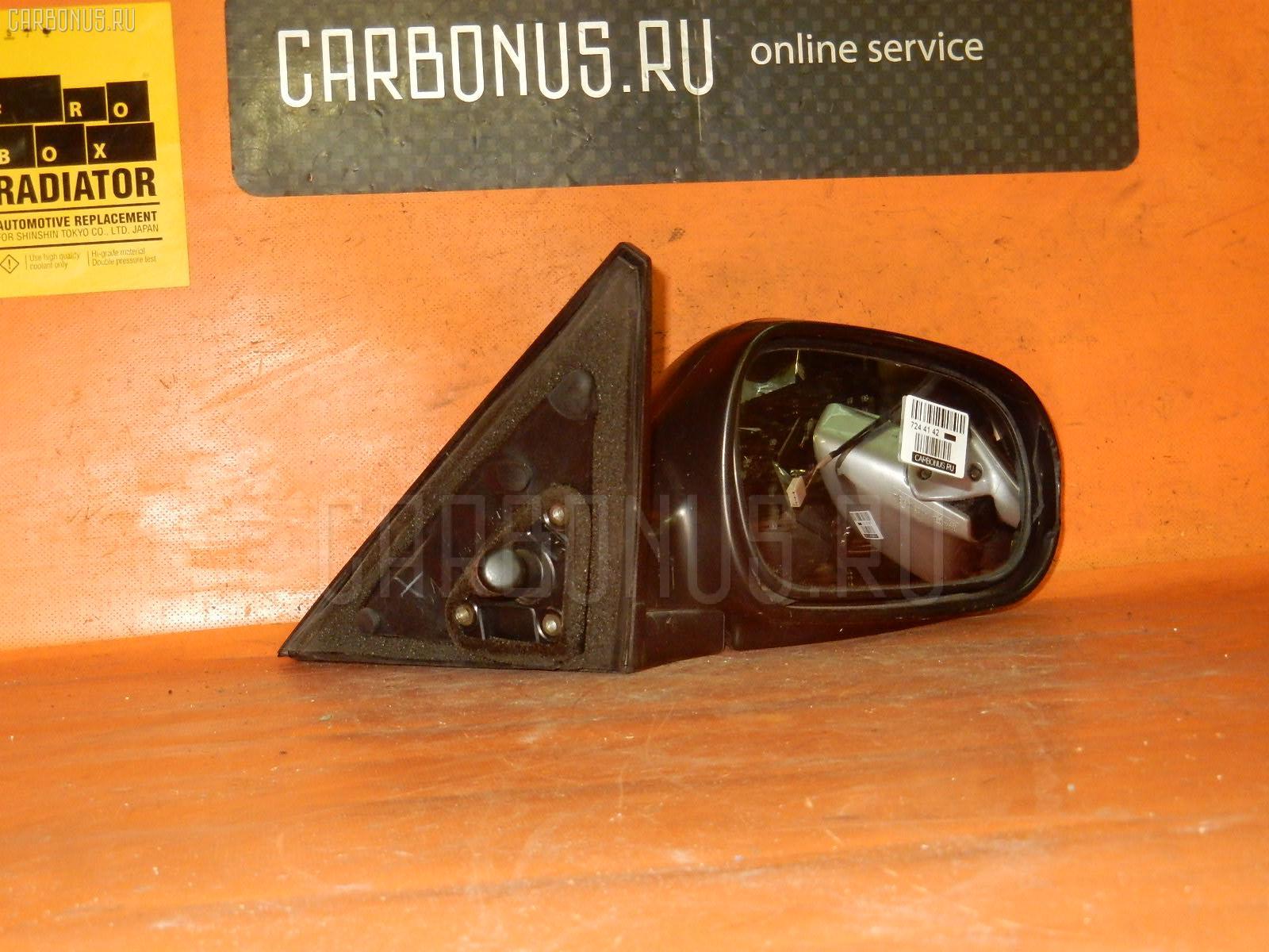 Зеркало двери боковой HONDA PARTNER EY7 Фото 3