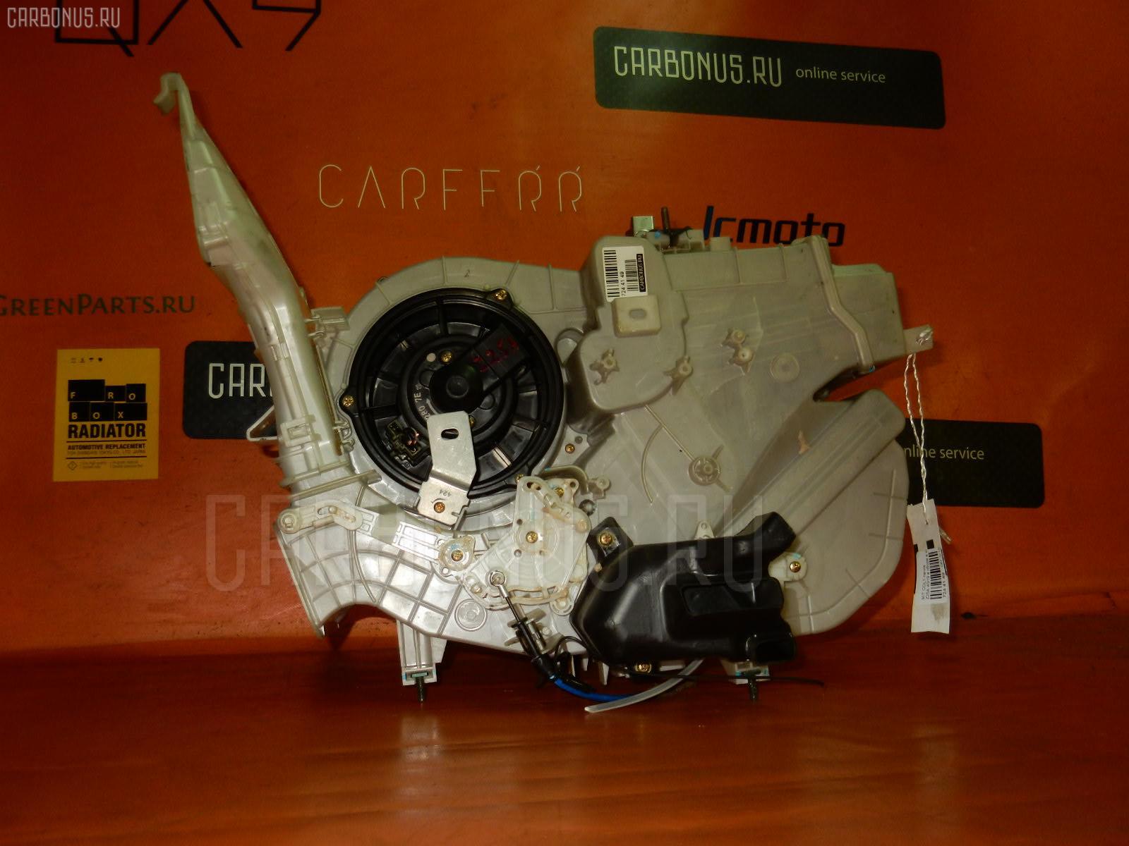 Печка MITSUBISHI COLT Z25A 4G19 Фото 5