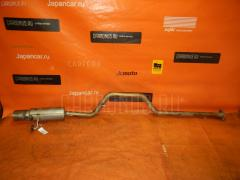 Глушитель HONDA ODYSSEY RA8 J30A Фото 1